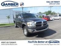 Featuring a 5.7L V8 with 101,777 miles. Includes a