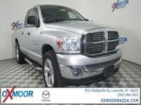 CARFAX One-Owner. 4.7L V8 FFV.  Options:  Abs Brakes