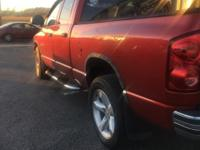 2007 Dodge Ram 1500 CARS HAVE A 150 POINT INSP, OIL