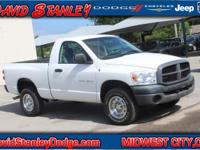 Recent Arrival!  **ACCIDENT FREE CARFAX**, **TOW