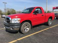 Stop looking at older high mileage trucks and settle on