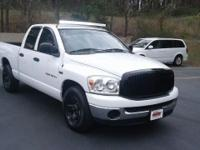 Options:  2007 Dodge Ram 1500 |This 2007 Dodge Ram 1500