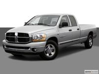 Check out this gently-used 2007 Dodge Ram 2500 we