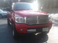 Options:  2007 Dodge Ram 2500 |This 2007 Dodge Ram 2500