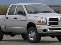 Only 97,692 Miles! This Dodge Ram 3500 delivers a