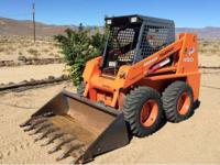 2007 Doosan Daewoo. 2007 Doosan Daewoo model in great