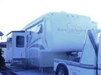 2007 Doubletree Mobile Suite. $39500.00 or BEST OFFER.