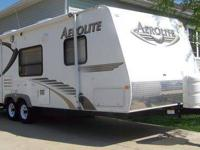 RV Type: Fifth Wheel Year: 2007 Make: Doubletree RV