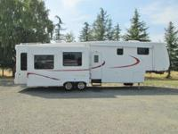 2007 DRV Select Suites 5th wheel...36TK3...3