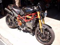 Make: Ducati Model: Other Mileage: 8,875 Mi Year: 2007