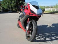 Make: Ducati Model: Other Mileage: 21,455 Mi Year: