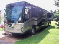 2007 Newmar Dutch Celebrity 4037. This is a diesel