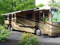 Description Mileage: 15,900 miles Year: 2007 Model 4304