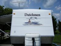 2007 excellent condition. Has living room slide out,