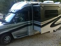 Luxury Touring Motorhome, 25FT, GREAT FOR TRAVELING,