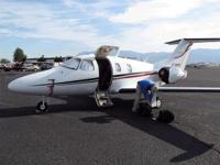 Engines: Pratt & Whitney 610FA TSN: 302 / 302