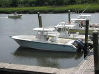 Description 2007 Edgewater 318cc Location: Charleston,