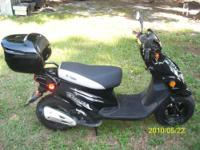 2007 Eton Beamer Scooter $ 1,300.00 (one thousand three