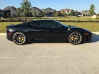 2007 Ferrari F430.  This is a remarkable F430. The car