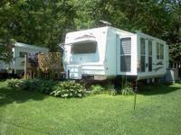 Offering Our Flagstaff Camper For Sale. Reasoning For