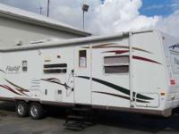 Travel Trailers Travel Trailers 4198 PSN. 2007
