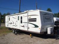 2007 Flagstaff Classic Super Lite Weight 29fT With