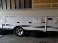 2007 Fleetwood Americana Williamsburg M1450 Travel
