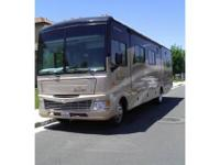 2007 Fleetwood Bounder 35e Beautiful 07 Bounder, 35E.