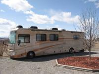 38S Bounder fully loaded in very clean condition. All