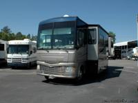 2007 Fleetwood Bounder, with 2 Slides outs, with
