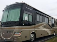 2007 Fleetwood Discovery 40X For Sale in Post Falls,