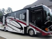 Fleetwood Excursion M39L. 39 feet long. Great motorhome
