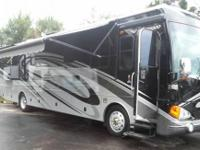 2007 Fleetwood Excursion 39V, Diesel fuel, 36005 miles,