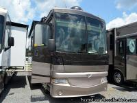 2007 FLEETWOOD EXPEDITION, 38S CLASS A DIESEL
