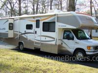 Description Make: Fleetwood Model: Jamboree Mileage: