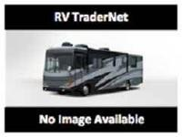 2007 Fleetwood Nitrous Hyperlite Toy Hauler 26 Feet