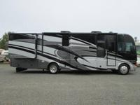 2007 Fleetwood Pace Arrow 35A...3 slideouts...Chevy