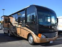 2007 Fleetwood Pacearrow 36D Stock #: CS0551 Asking