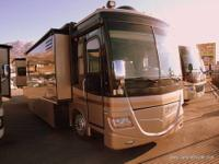 2007 Fleetwood Discovery 40X Pusher, Price dropped to