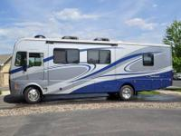 RV Type: Class A Year: 2007 Make: Fleetwood Model: