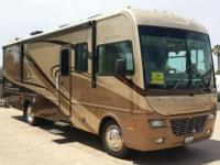 Just Arrived! 2007 Fleetwood Southwind 32' with Rare