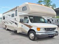 2007 FLEETWOOD TIOGA, CLASS C MOTOR COACH Come and See