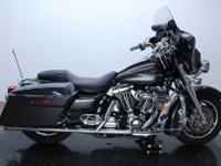 2007 FLHX Street Glide? THIS MACHINE INJECTS TOURING