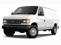 You're going to love the 2007 Ford E-250! An American