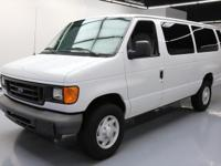 This awesome 2007 Ford E-Series Van comes loaded with