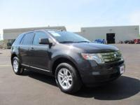 AWD, **CLEAN CARFAX**, and **LOCAL TRADE IN**. Sleek