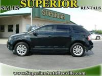 Come see this 2007 Ford Edge SEL. It has an Automatic