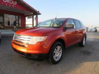Options:  2007 Ford Edge Visit Auto Group Leasing