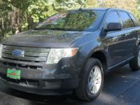 Options:  4-Wheel Disc Brakes 6-Speed A/T A/C A/T Abs