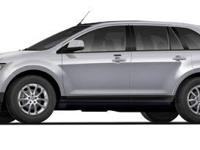 Nice SUV! Get ready to ENJOY! Imagine yourself behind